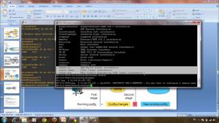 CCNA Service Provider (SPNGN1) -lesson 27 - Introducing the Cisco IOS XR - part 2