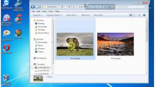 Windows 7 Tips : How to Access and Use Hidden Regional Themes (Professional)