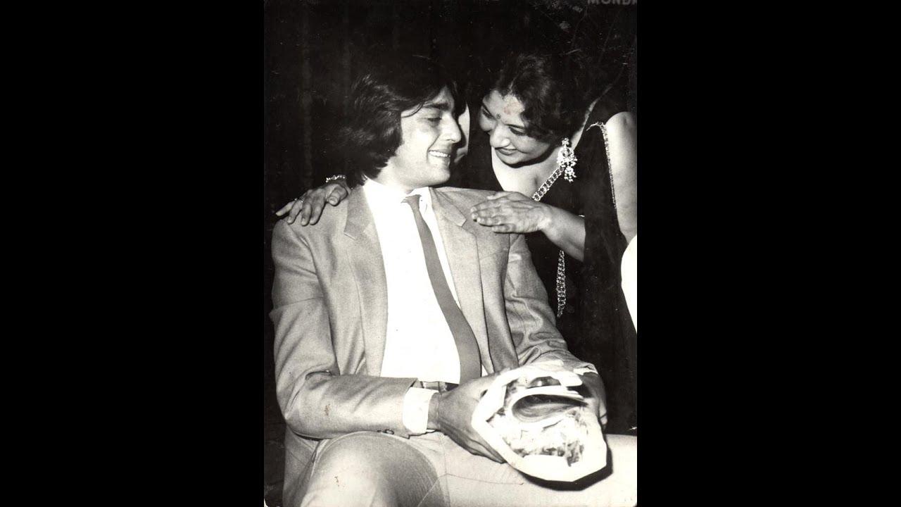 Sanjay Dutt's father Sunil Dutt talks about Rocky ...