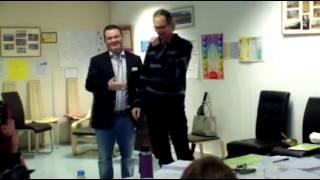 Street Hypnose IHEC Vidéo 46 : plusieurs méthodes de rupture de Pattern