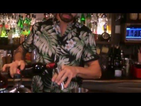 Marco Tagliabue from Creps al Born (Barcelona) : Chat Noir