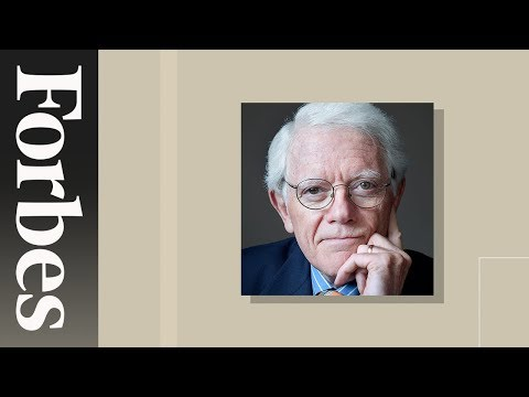 "Peter Lynch: Why ""Play The Market"" Is A Dangerous Term 