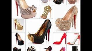 ec7b2fecfd46 Lodičky -- spoločenská obuv. Dámske topánky. Výpredaj topánok Cosmopolitus  Mall - YouTube