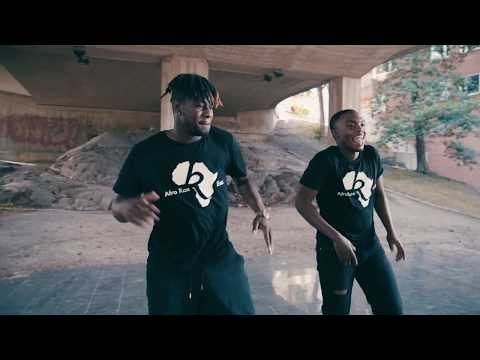 Dahlin Gage - Come Take (Official dance video) by Offixcial & Ray