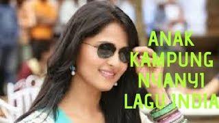 VIRAL ! Lagu India - MUSKURANE | COVER | GADIS KAMPUNG