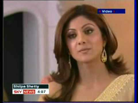 Celebrity Big Brother 2007 - Shilpa Testifies For Danielle Lloyd!