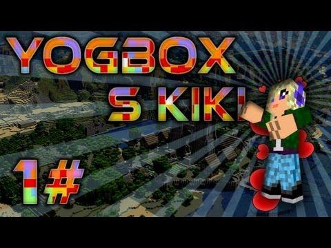 SPLP Kikči YogBox - 1.díl