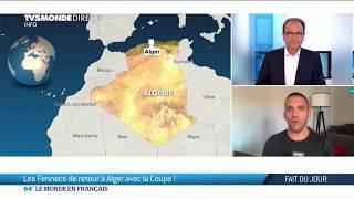 #CAN2019 - Victoire de l'Algérie : le retour triomphal des Fennecs