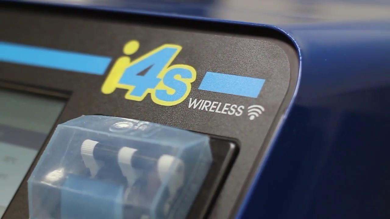 i4S Auto Welder | Innovative Solutions & Technology