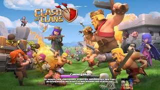 Completei o desafio do rugido trovejante!! Clash of clans(LS GAMEPLAYS)