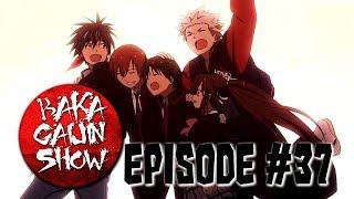 Baka Gaijin Show (Podcast)- Episode #37: NO CONNECTION? NO PROBLEM!