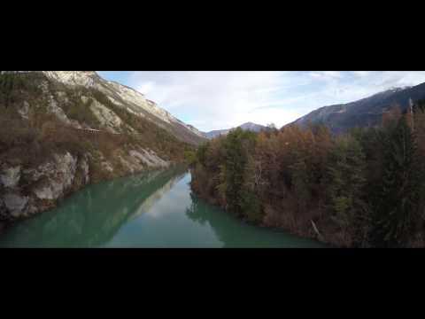 Drohnen Video Gopro 4 / 4K