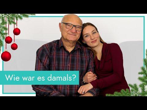Papa Fröhlich Erzählt: Wie War Weihnachten Damals?   Hörverstehen