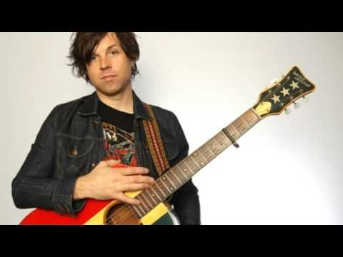 Ryan Adams & the Cardinals - Streets of Baltimore (Gram Parsons cover)