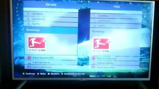 Pes 2016 Xbox 360 - Patch Pessoal