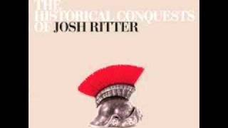 Josh Ritter to the dogs or whoever (lyrics in description)