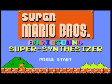 Mario Bros ( 1Up ) Sonido