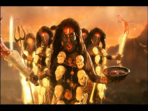 Mahadev OST 158 - Kali Theme Extended version