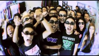 MY GIRL SO NAUGHTY - SUDUT KOTA (Official Video)