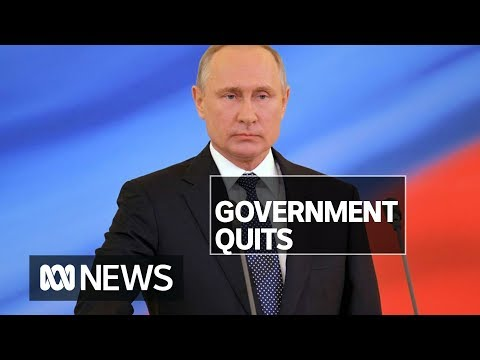 Russian Government resigns after Putin calls for constitutional change   ABC News