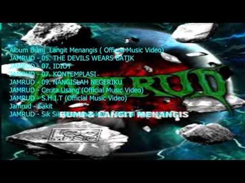 Jamrud - Album Bumi Dan Langit Menangis