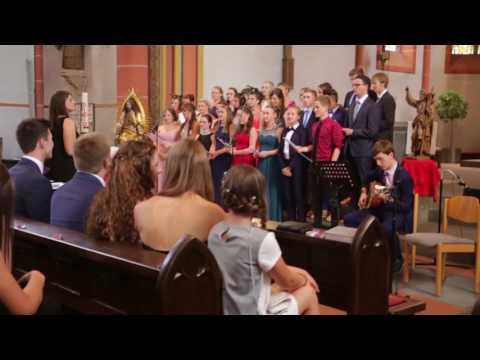 JKG Lebach Abiturfeier 2017 -  Wunderbare Jahre