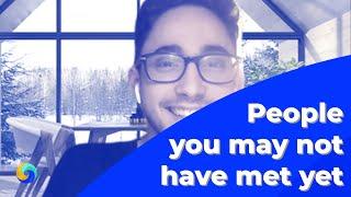 People you may not have met | Daniele Timpano, Core-Organiser