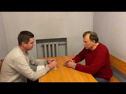 Эксклюзив!!! Интервью с Соколовым Олегом Валерьевичем в изоляторе МВД