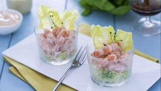 Shrimp Cocktail - Recipe