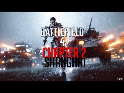 Battlefield 4 Walkthrough - Chapter 2 (Shanghai)