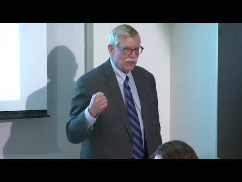 Class 5, Part 1: Innovation Systems at Institutional Level & Organization of Federal Science Sup...