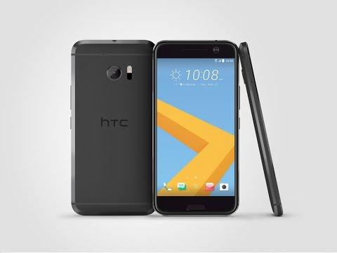 HTC 10 Kutusundan Çıkıyor!