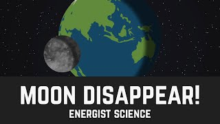 WHAT IF THE MOON DISAPPEARED? - Space Science