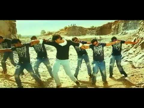 Allu Arjun's Malayalam Dubbed Movie Varan Song - Evideyaanu Nee [ HQ ].flv
