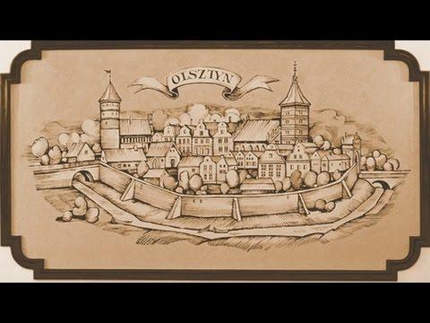 Olsztyn - Historia Olsztyn