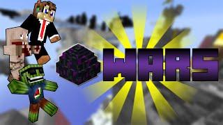 Ο Πόλεμος των Αυγών! - Eggwars Minecraft Minigame! w/Antonisx007gr, TehWagi