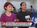24 Oras: Gabbi Garcia, Thea Tolentino, Gil Cuerva at Jeric Gonzales, sumabak sa self-defense...
