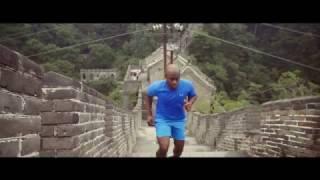 1 Focus Diferente ft Yentje Brazil, Roald Balentien, Mason & Eldrion Regina (Great Wall of China)
