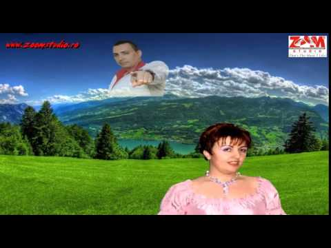 Corina Bocsa si Costel Ciofu Prietene duet, ZOOM STUDIO
