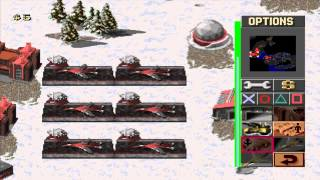 Command & Conquer: Red Alert: Retaliation Hard - Soviets - Don
