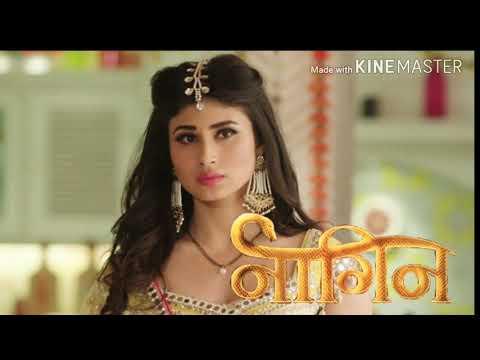 Naagin krishna background music 1