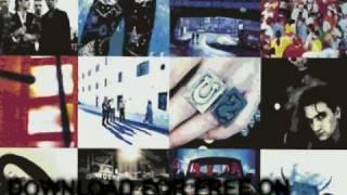 Скачать U2 Love Is Blindness Achtung Baby
