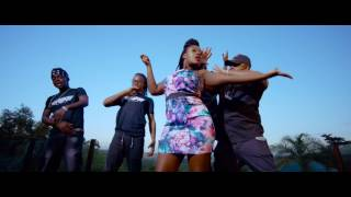 Military Touch Movement (MTM) - Chekeche (Official Video)