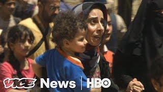Burying the Boston Bomber & Uber 2.0: VICE News Tonight Full Ep. (HBO) thumbnail