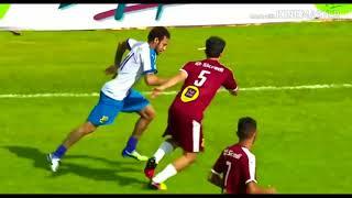 Neymar skills on high rated gabru