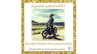 #Julie, à nous la Moto !