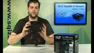oCZ Stealth X Stream 500W PSU Review