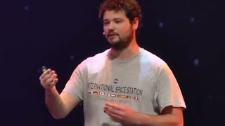 No todo tiene que ser una empresa   Gabriel Delacoste   TEDxMontevideo