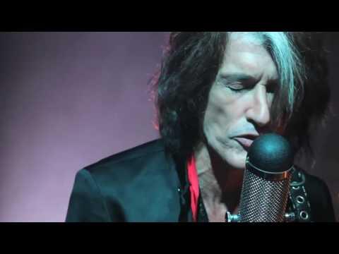 Joe Perry (Aerosmith) - Run Run Rudolph...