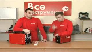Сварочный инвертор и трансформатор(, 2012-04-16T20:12:50.000Z)